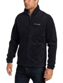 Columbia Mens Steens Mountain Full Zip Jacket Clothing