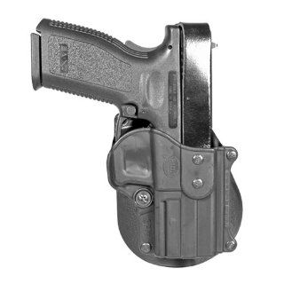 Fobus Roto Thumb Break Belt Holster   (Right Hand