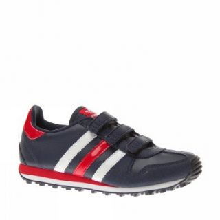 Adidas Trainers Shoes Kids Kids Jogger K Blue Shoes