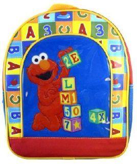 Elmo Kids Backpack   Sesame Street Elmo Kids Backpack Shoes