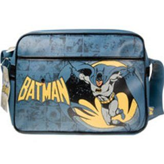 Batman Retro Style Shoulder / Sports Bag Shoes