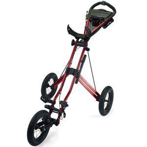 New 2012 Sun Mountain (Push) Speed Golf Cart V1 (Metallic