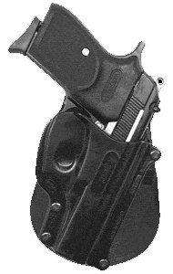 BERSA THUNDER .380   PADDLE HOLSTER for Bersa Thunder .380