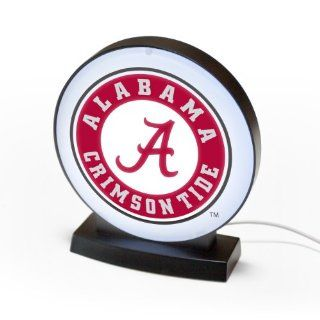 NCAA Alabama Crimson Tide USB Powered LED Logo Light