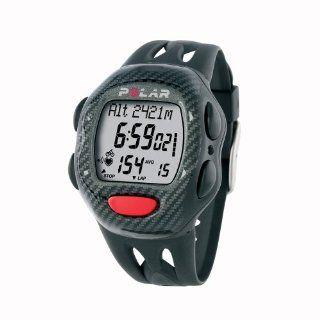 Polar S725 Heart Rate Monitor Watch
