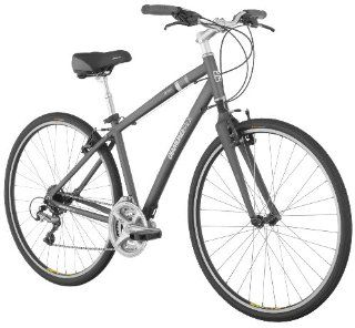 Diamondback Menona Mens Sport Hybrid Bike (700c Wheels