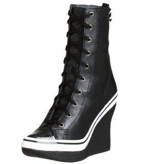 Jessica Simpson Womens Trace2 Sneaker,Black,7.5 M US Shoes