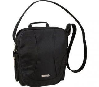 Travelon Luggage Anti Theft Tour Bag, Black, Medium
