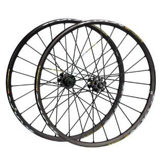 Mavic Crossmax ST Disc Mountain Bike Wheels 6 Bolt I.S