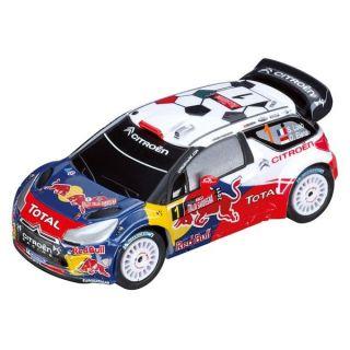 2011   Achat / Vente VEHICULE POUR CIRCUIT Voiture Citroen C3 WRC 2011