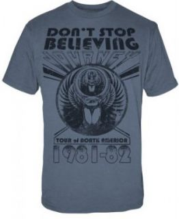 Journey   Dont Stop Believing 81 Tour T Shirt , SMALL