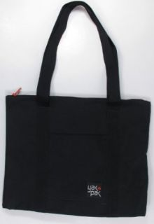 YAK PAK Allie Tote Bag   MORE COLORS AND PATTERNS (Black