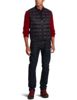 Woolrich Mens Exposure Vest Clothing