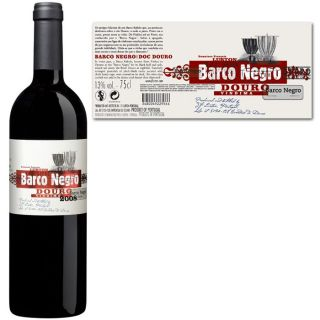 Negro Lurton 2008   Achat / Vente VIN ROUGE Barco Negro Lurton 2008
