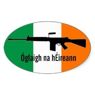 Irish Republican Army Gifts