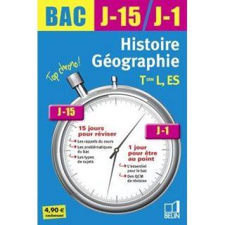 15 j 1 histoire geographie l, es 2009   Achat / Vente livre Delmas