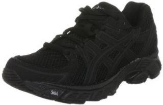 ASICS LADY GEL 1170 Running Shoes   5   Black Shoes