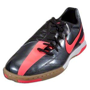 Nike Mens NIKE T90 SHOOT IV IC SOCCER INDOOR SHOES Shoes