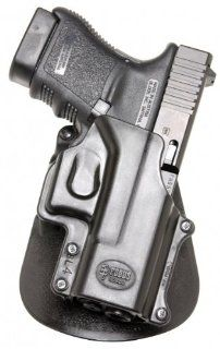 GLOCK 21SF/29/30/30SF/39   BELT HOLSTER   LEFT HAND Model