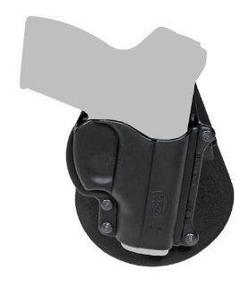 Concealed Carry Fobus Ankle (Leg) Hand Gun Holster Model