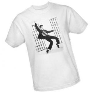 Jailhouse Rock    Elvis Presley Youth T Shirt Clothing