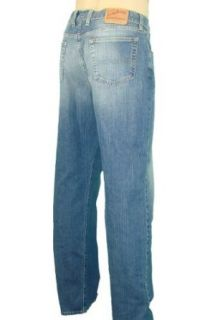 Lucky Brand Jeans Bootleg 181 Classic Fit Mid Rise