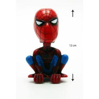 12 Cm   Achat / Vente FIGURINE Spider Man Computer 12 Cm