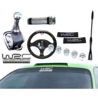 WRC 14 accessoires   Achat / Vente A_TRIER Kit Tuning Complet WRC 14