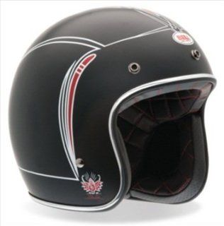Bell Custom 500 Open Face Motorcycle Helmet XX Large