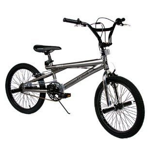 Boys' Magna 20 Invader BMX Bike