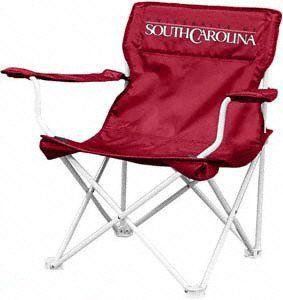 South Carolina Gamecocks Toddler Tailgate Chair Sports