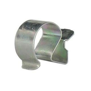 Clips bord de tôle pour cable ou gaine 15 à 21 mm   Achat / Vente