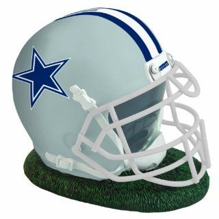 NFL Dallas Cowboys Helmet Shaped Bank
