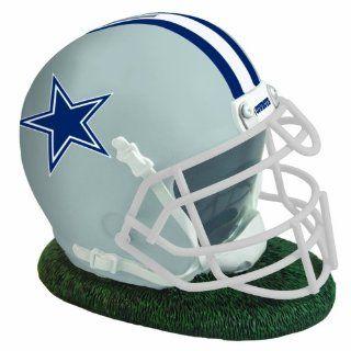 NFL Dallas Cowboys Helmet Shaped Bank