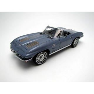 AUTOart 1/18 CHEVROLET Corvette Sting Ray   Cabrio   Achat / Vente