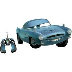 MODELISME TERRESTRE Voiture radiocommandée 1/16 Finn Cars Dickie Toys