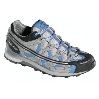 Womens Slingshot Trail Running Shoe (Blue)   37.5 Shoes
