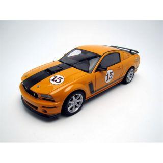 MODELE REDUIT MAQUETTE AUTOart 1/18 FORD Mustang   Parnelli Jones