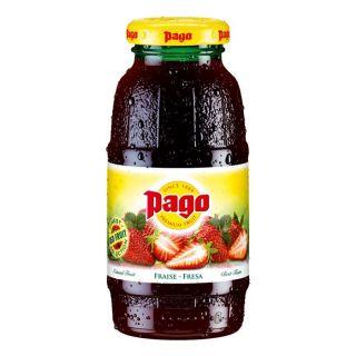 Jus de fruit Pago Fraise 20cl   Achat / Vente BOISSON FRUIT  LEGUME