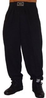 G500 Golds Gym Baggy Pants Clothing