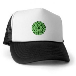 Artsmith, Inc. Trucker Hat (Baseball Cap) Celtic Knot