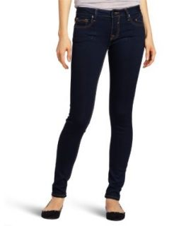 Vigoss Juniors Top Stitch Super Skinny Jean Clothing
