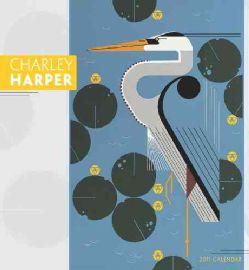 Art of Charley Harper 2011 Calendar