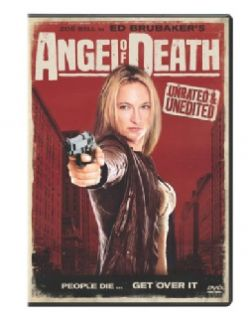 Angel Of Death   2009 (DVD)