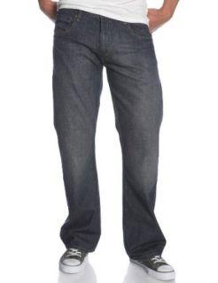 Levis Young Mens SilverTab Boot Cut Jean, Bolt, 42x30