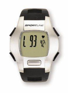 Sportline Solo 925M Mens Heart Rate Monitor Watch Sports