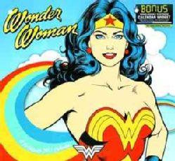 Wonder Woman 2013 Calendar (Calendar)