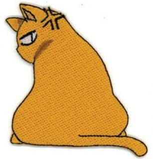 Fruits Basket Kyo ing Back Patch Clothing