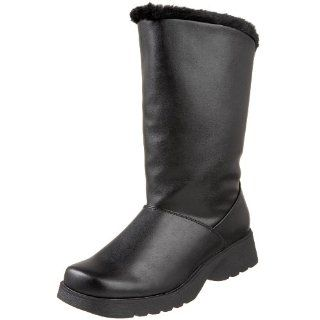 Tundra Womens Avery Winter Boot Shoes