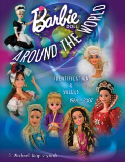 Barbie Doll Around the World 1964 2007
